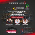 CLAVES PARA EL FUTURO DE LA REGIÓN METROPOLITANA