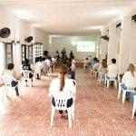 """Socializamos el proyecto """"Recuperación y adecuación del Monumento de la batalla de Cúcuta y su zona de influencia"""""""
