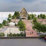Renovación Urbana del Parque Lineal Av. Sevilla